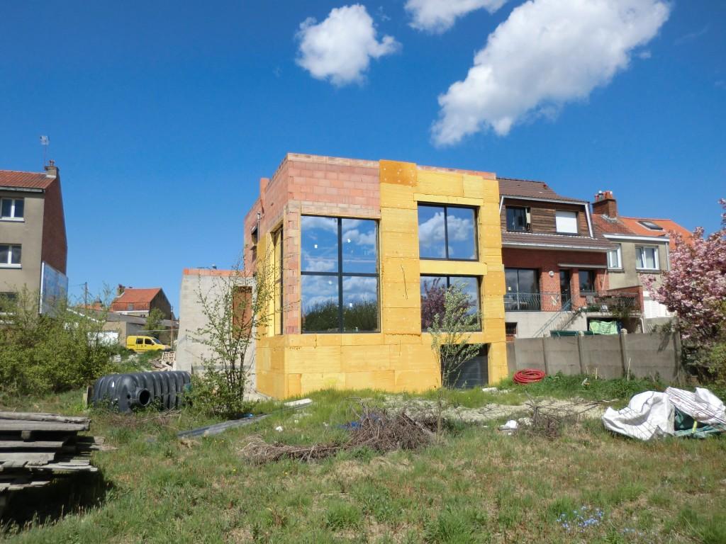 13.19. Atelier permis de construire - Construction moderne à Dunkerque10.1