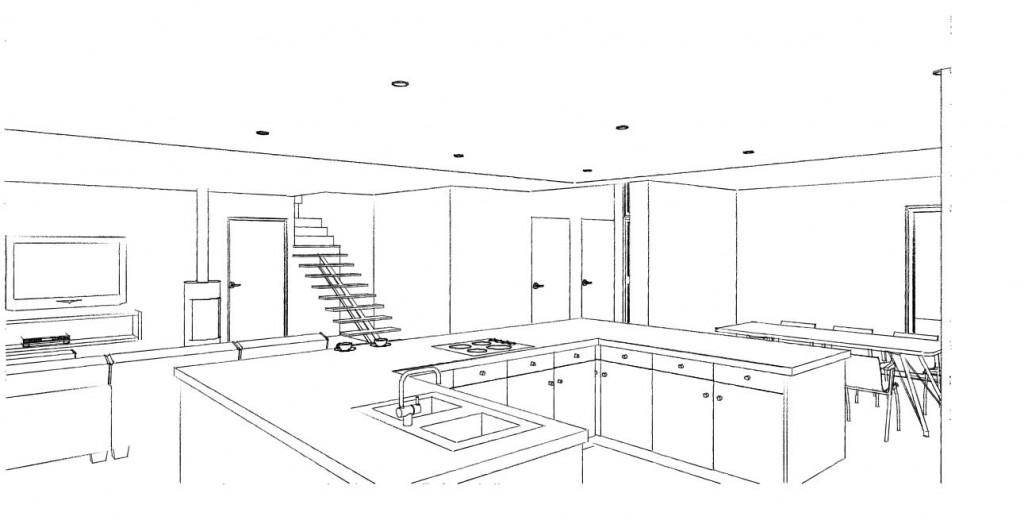 13.0. Construction Bierne - Atelier Permis de construire