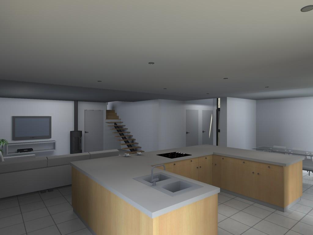 13.1. Construction Bierne - Atelier Permis de construire