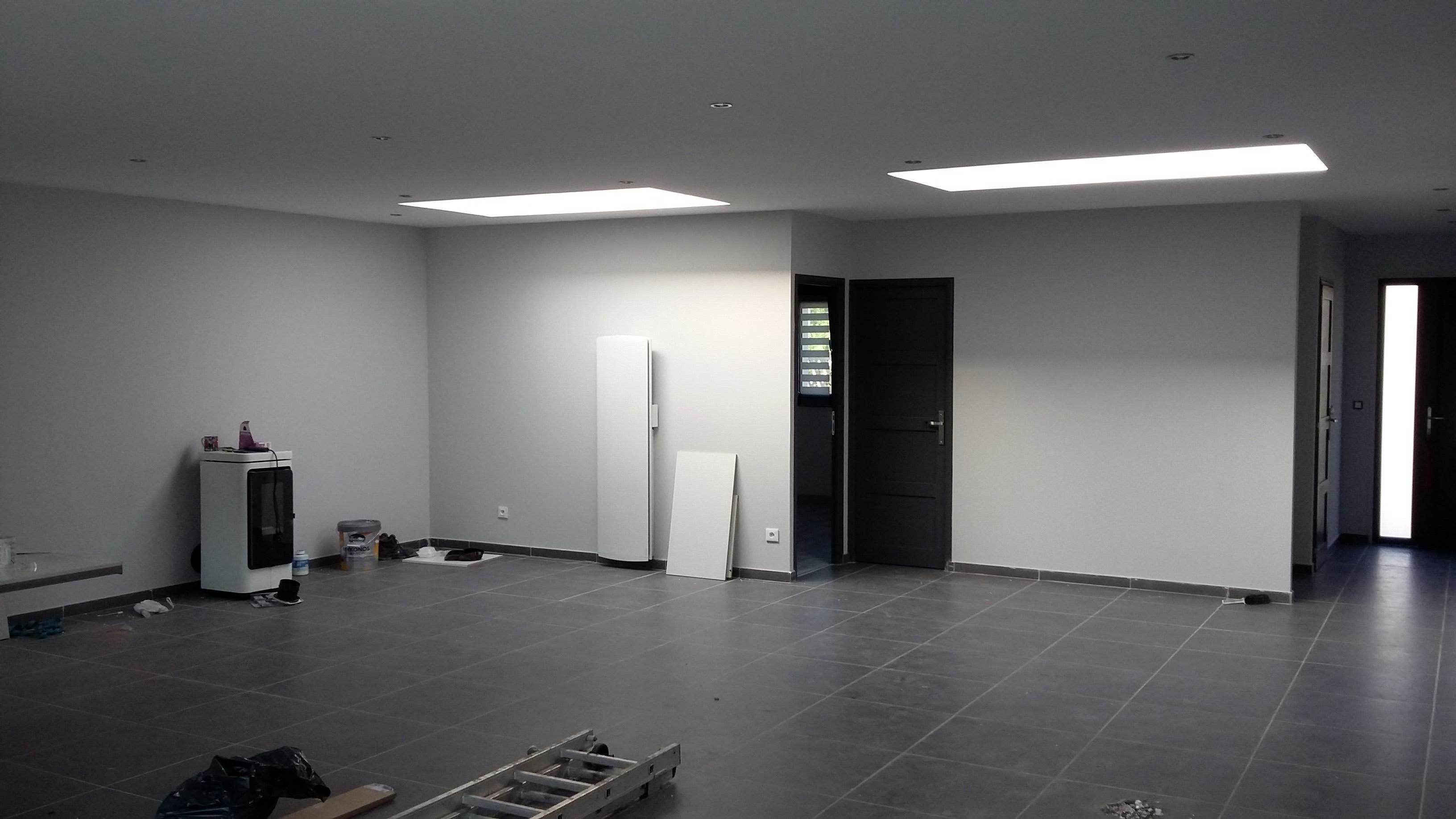 14.01 Construction maison Lys lez Lannoy - Atelier permis de construire8.2