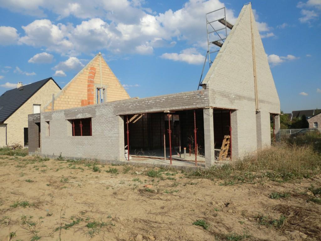 10. Construction Bierne - Atelier Permis de construire
