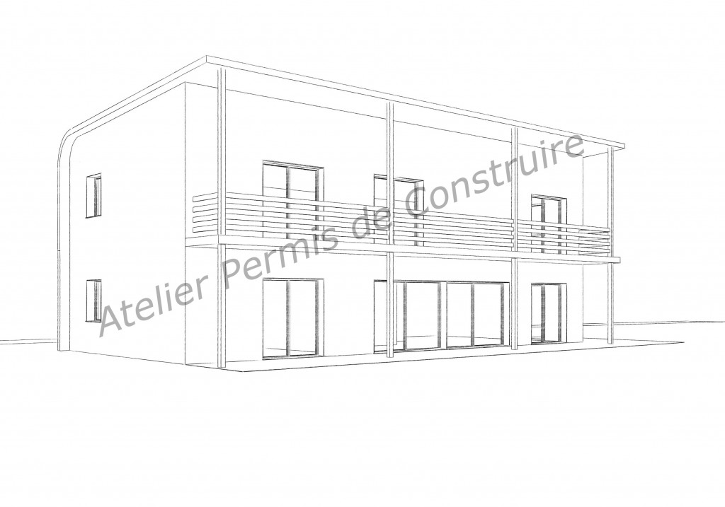 10.2 Atelier Permis de Construire - Aire sur la lys