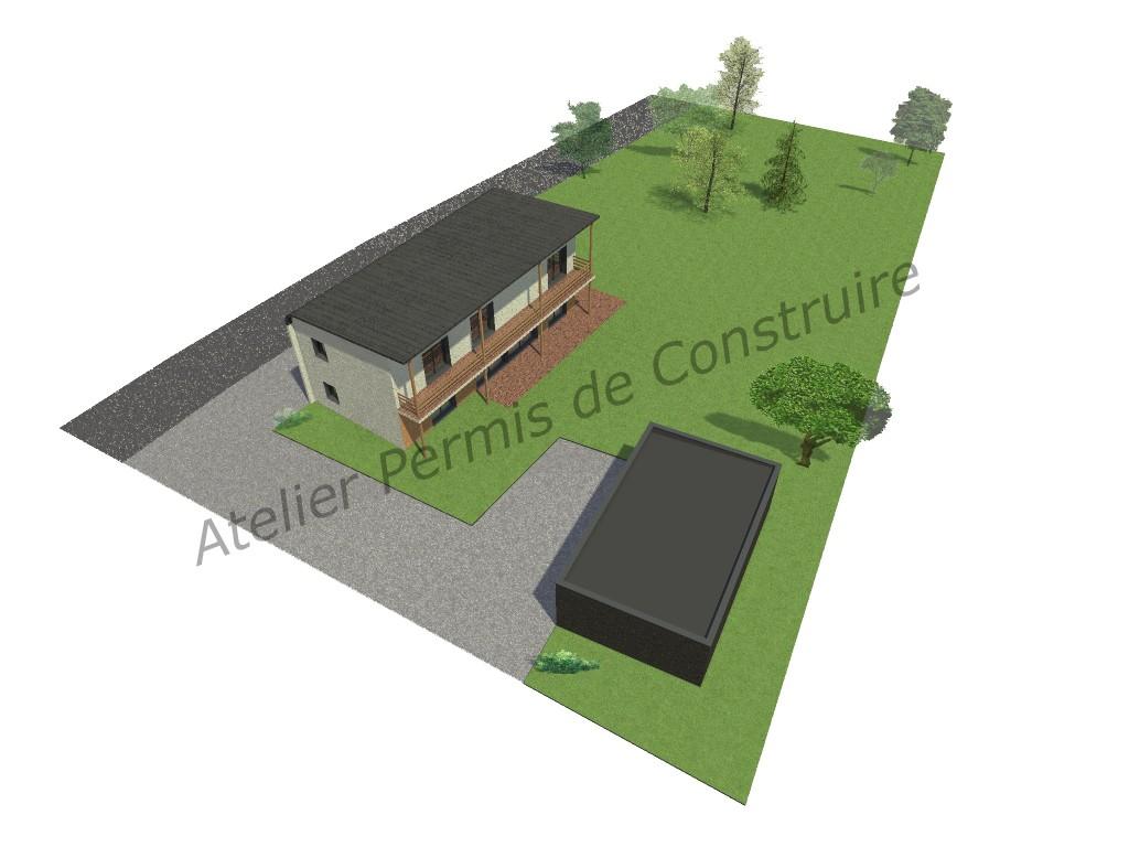 10.3 Atelier Permis de Construire - Aire sur la lys