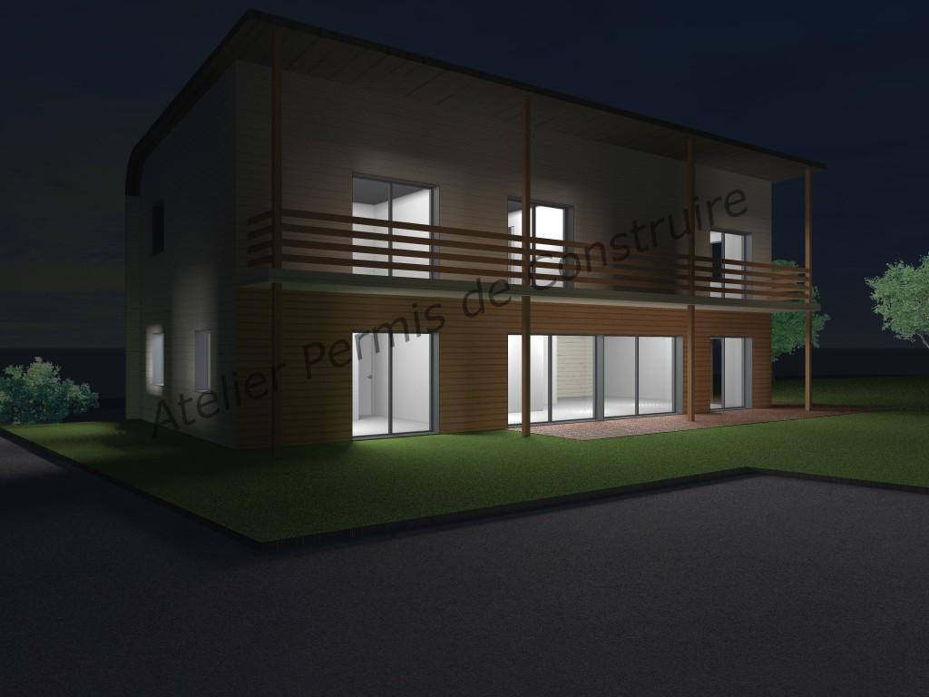 10.5 Atelier Permis de Construire - Aire sur la lys