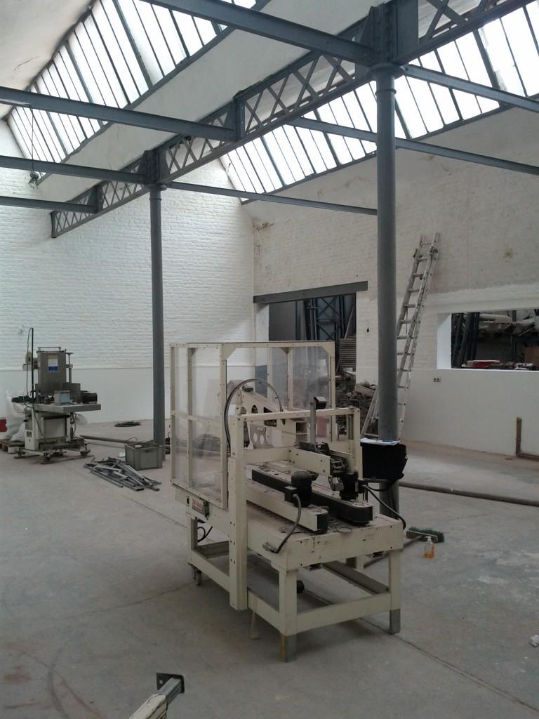 12. Atelier permis de construire Loft Lille4
