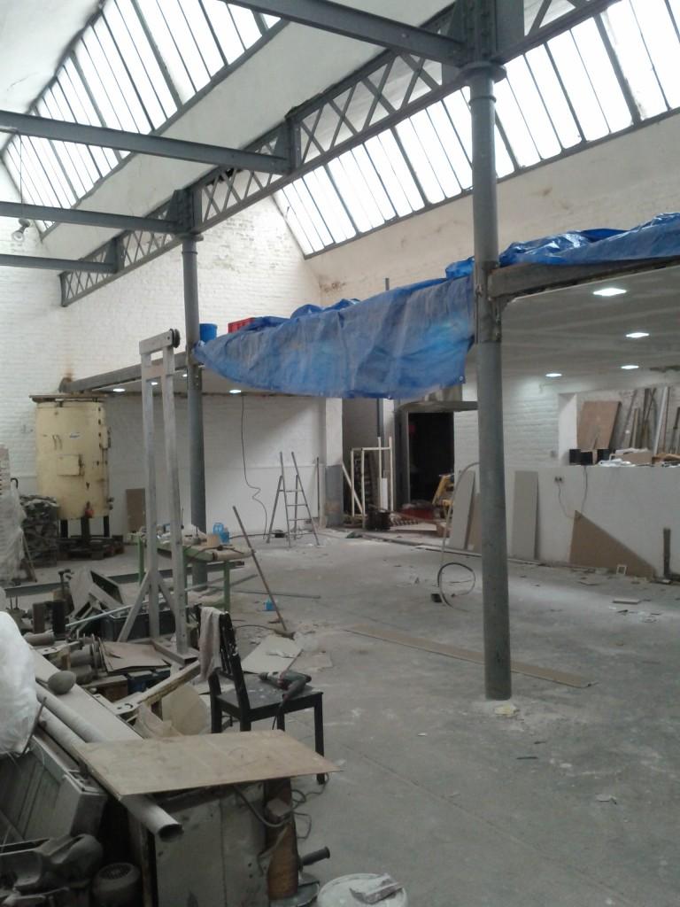 12. Atelier permis de construire Loft Lille5