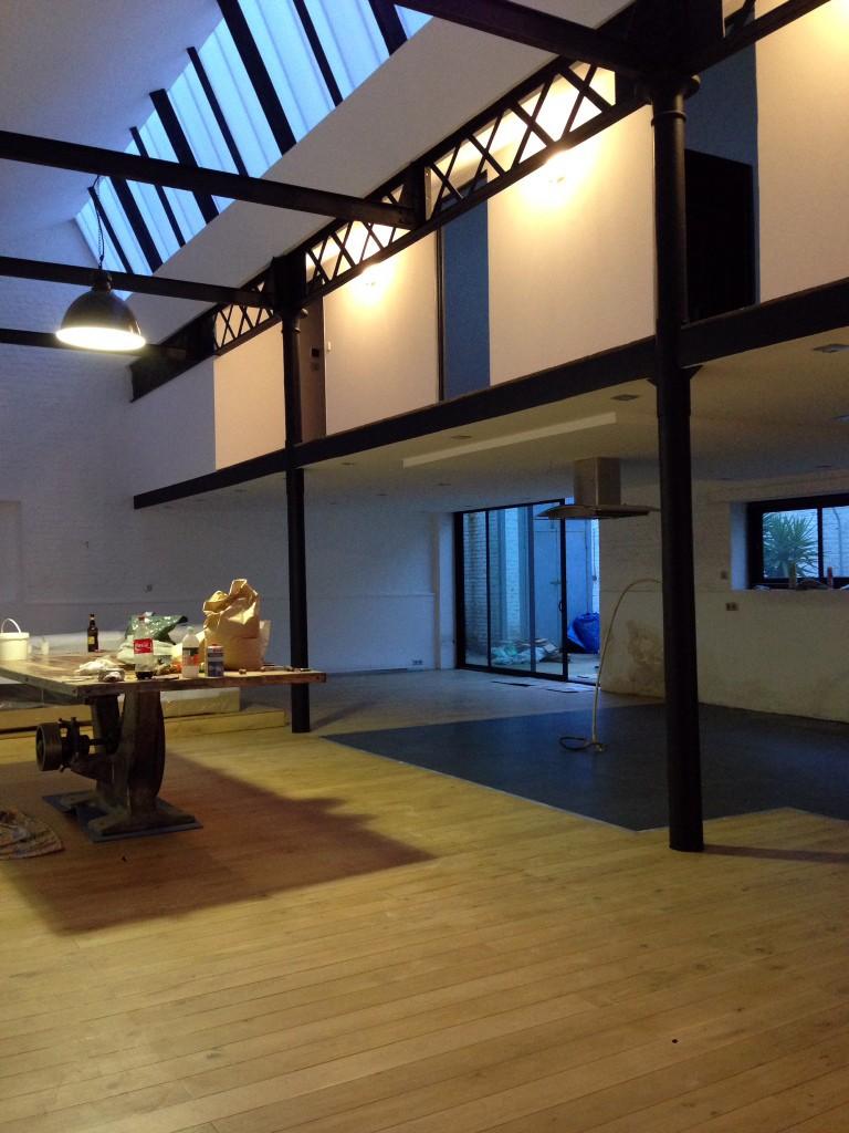 12. Atelier permis de construire Loft Lille6