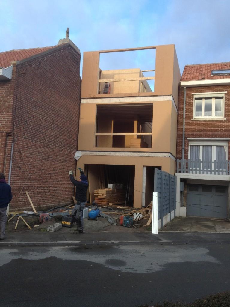 12.02. Atelier permis de construire Maison Hallennes Lez Haubourdin 5