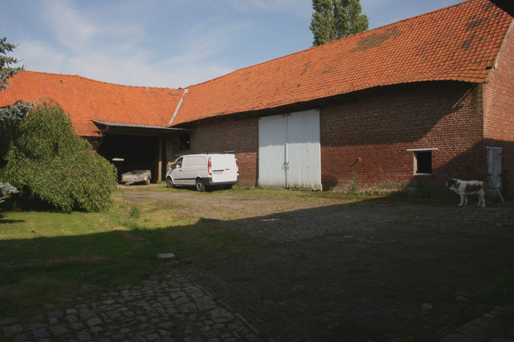 13.06. Atelier permis de construire - Transformation d'un grange en habitation à Steenwerck7