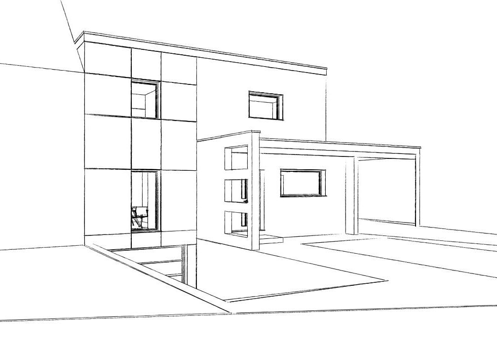 13.19. Atelier permis de construire - Construction moderne à Dunkerque1