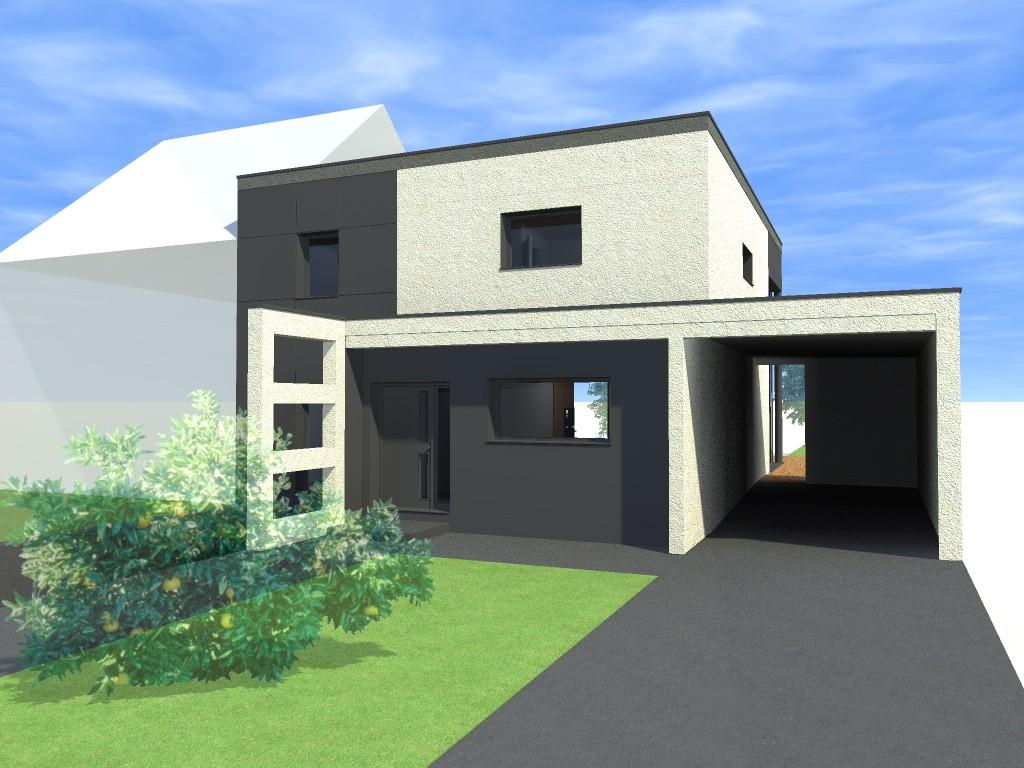 13.19. Atelier permis de construire - Construction moderne à Dunkerque7