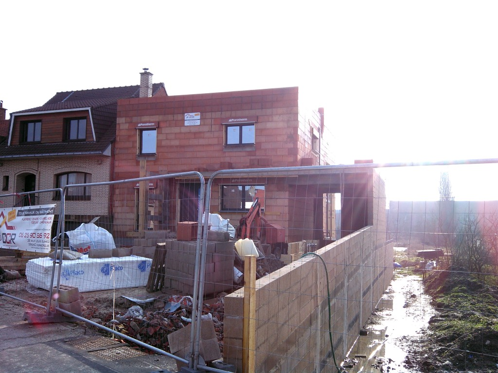 13.19. Atelier permis de construire - Construction moderne à Dunkerque9