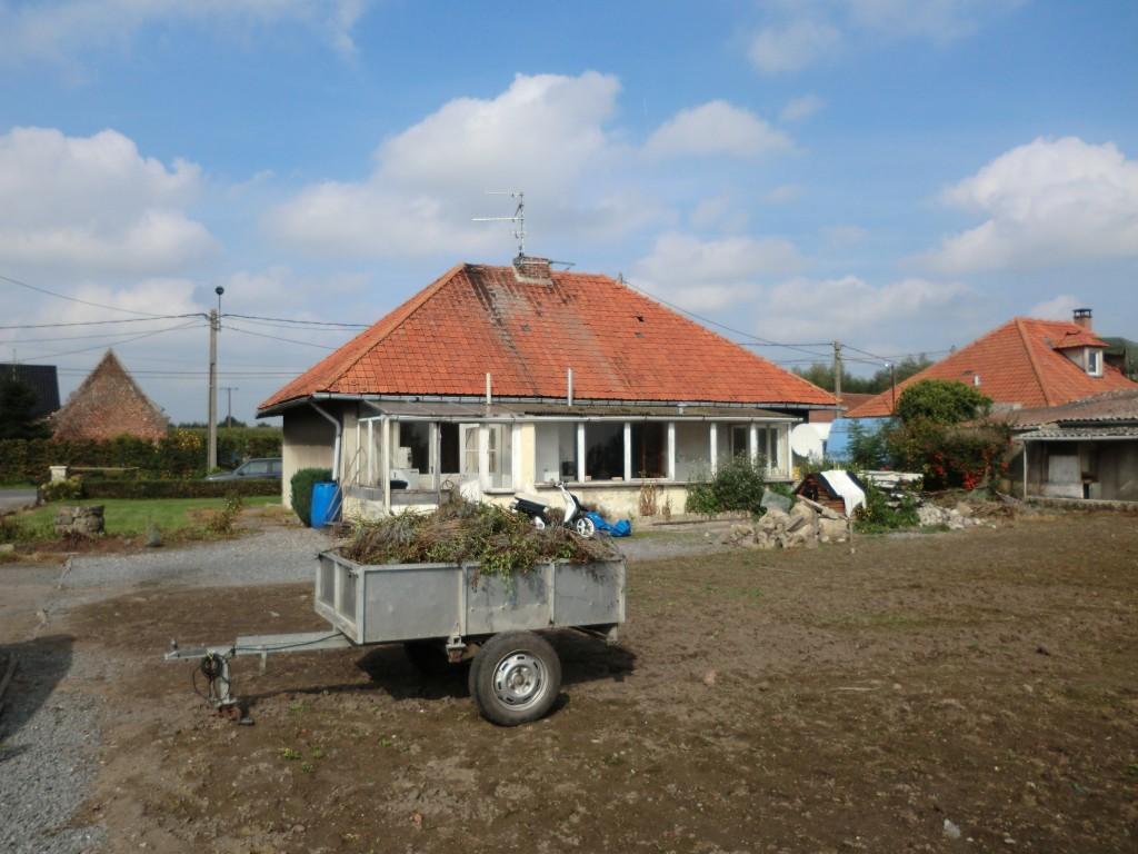 13.23. Atelier permis de construire - Extension maison Lecelles8