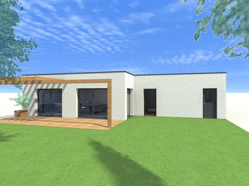 14.01 Construction maison Lys lez Lannoy - Atelier permis de construire5