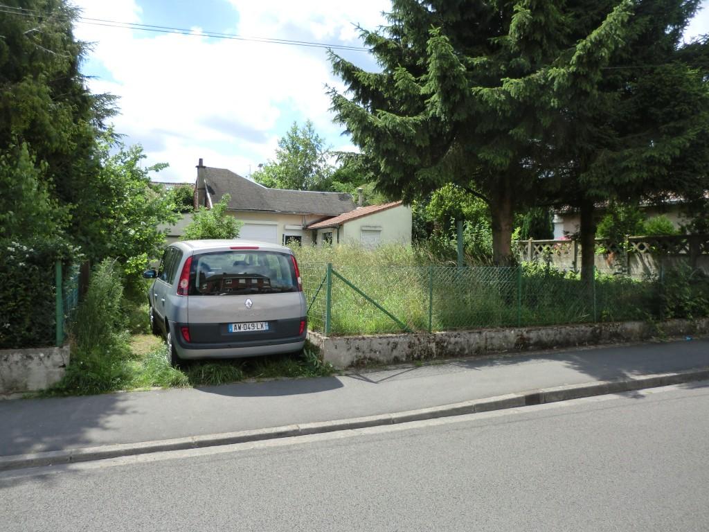 14.01 Construction maison Lys lez Lannoy - Atelier permis de construire9