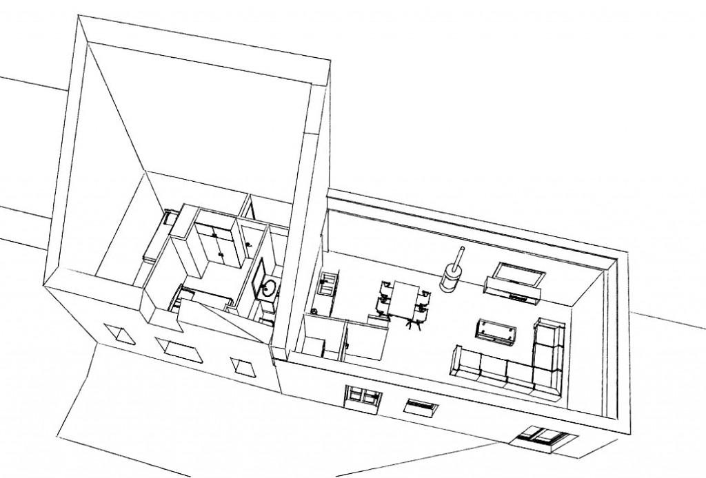 14.12 Permis de construire extension grange Orchies3