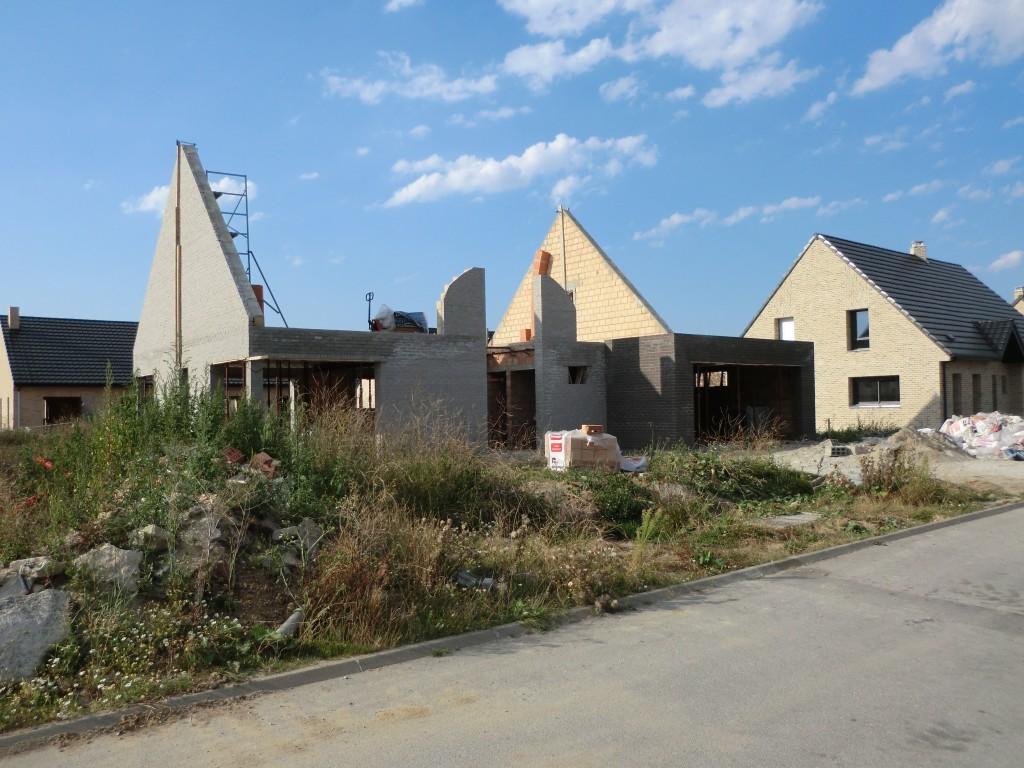 4.0 Construction Bierne - Atelier Permis de construire