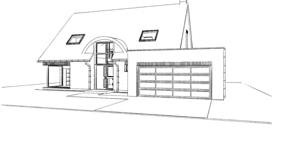 5. Construction Bierne - Atelier Permis de construire