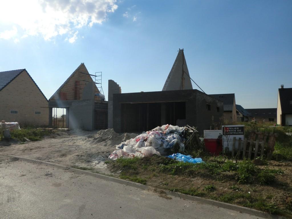 6.0 Construction Bierne - Atelier Permis de construire