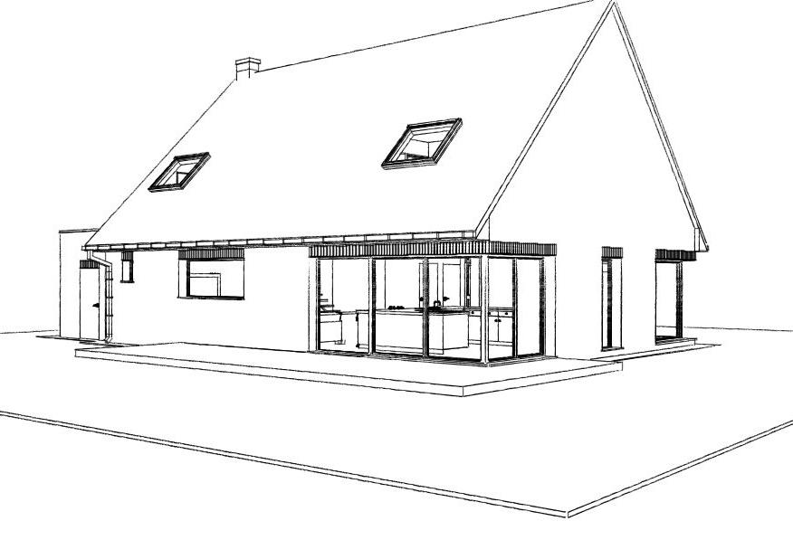 9. Construction Bierne - Atelier Permis de construire
