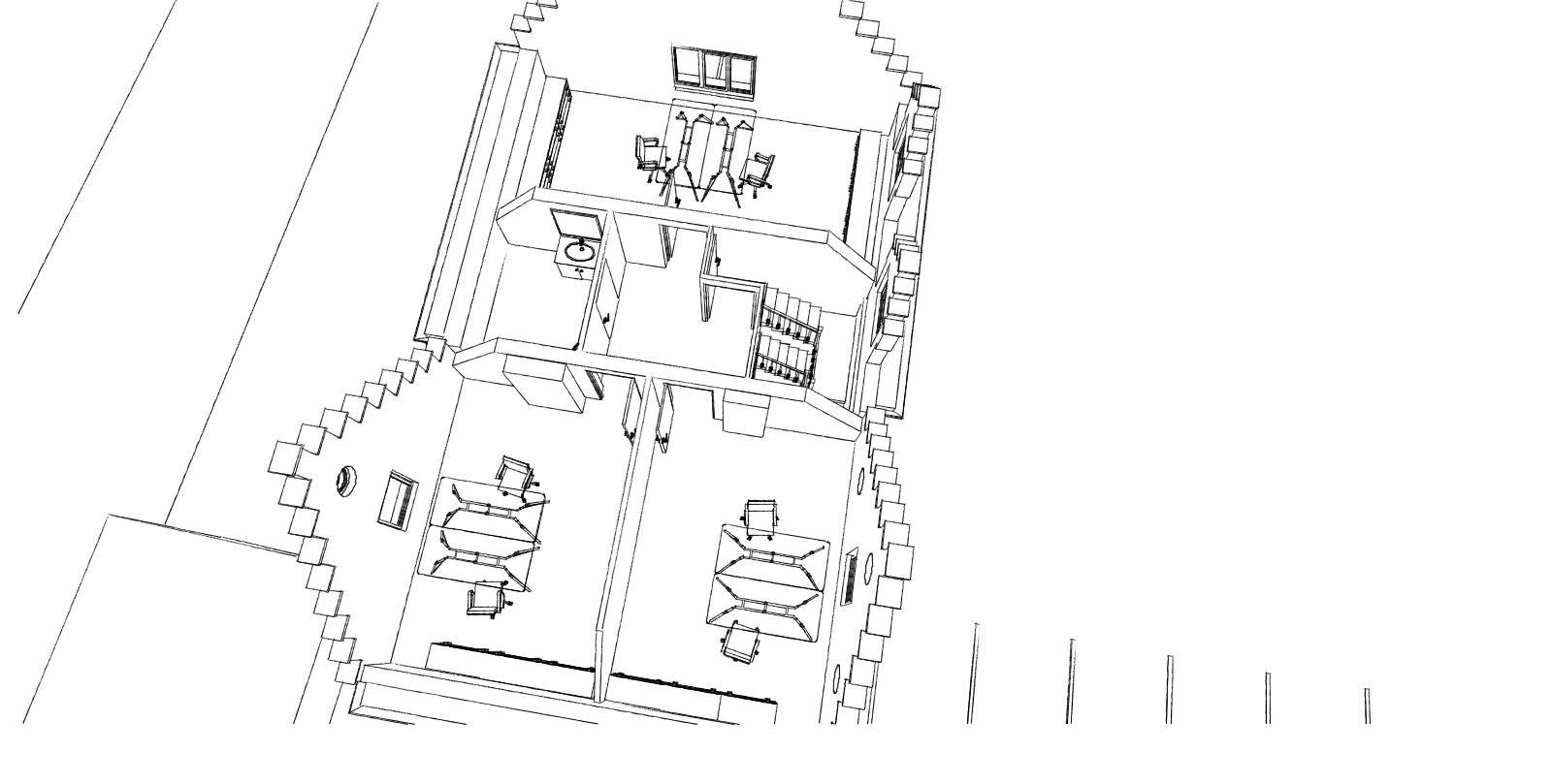Am nagement de bureaux par changement de destination d une habitation existan - Changement de destination permis de construire ...