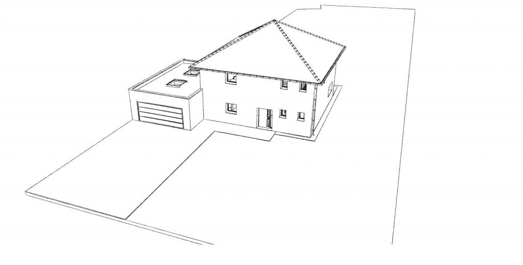 15.01 projet permis de construire nord Lecelles2