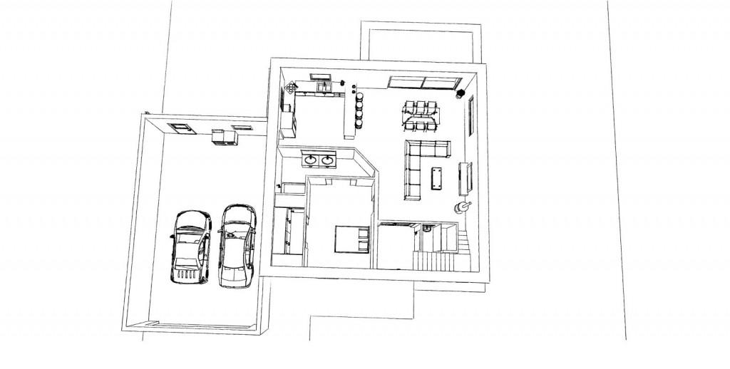 15.01 projet permis de construire nord Lecelles4