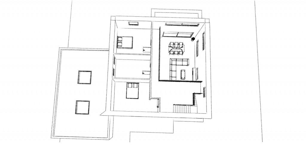 15.01 projet permis de construire nord Lecelles5