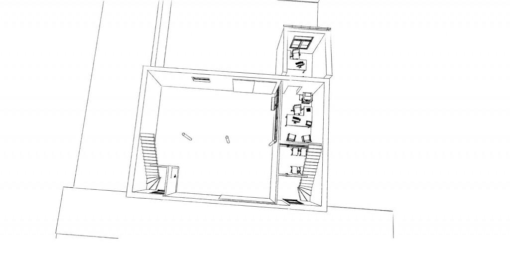 15.04 projet permis de construire nord La Chapelle d'Armentières3