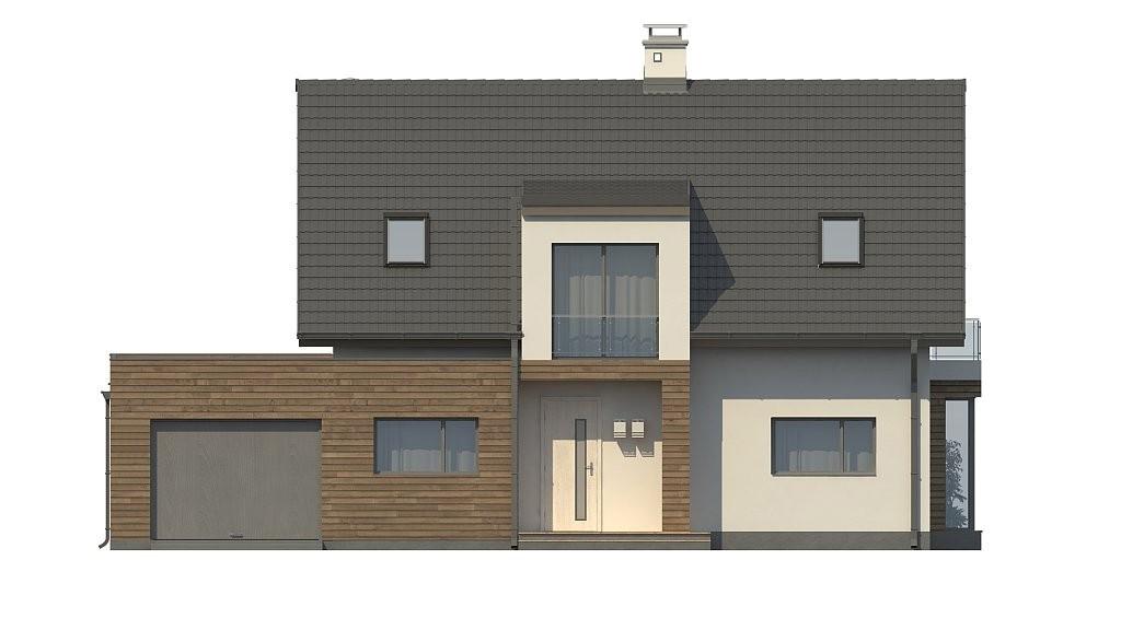 15.09 Construction maison nord - projet permis de construire Laventie7
