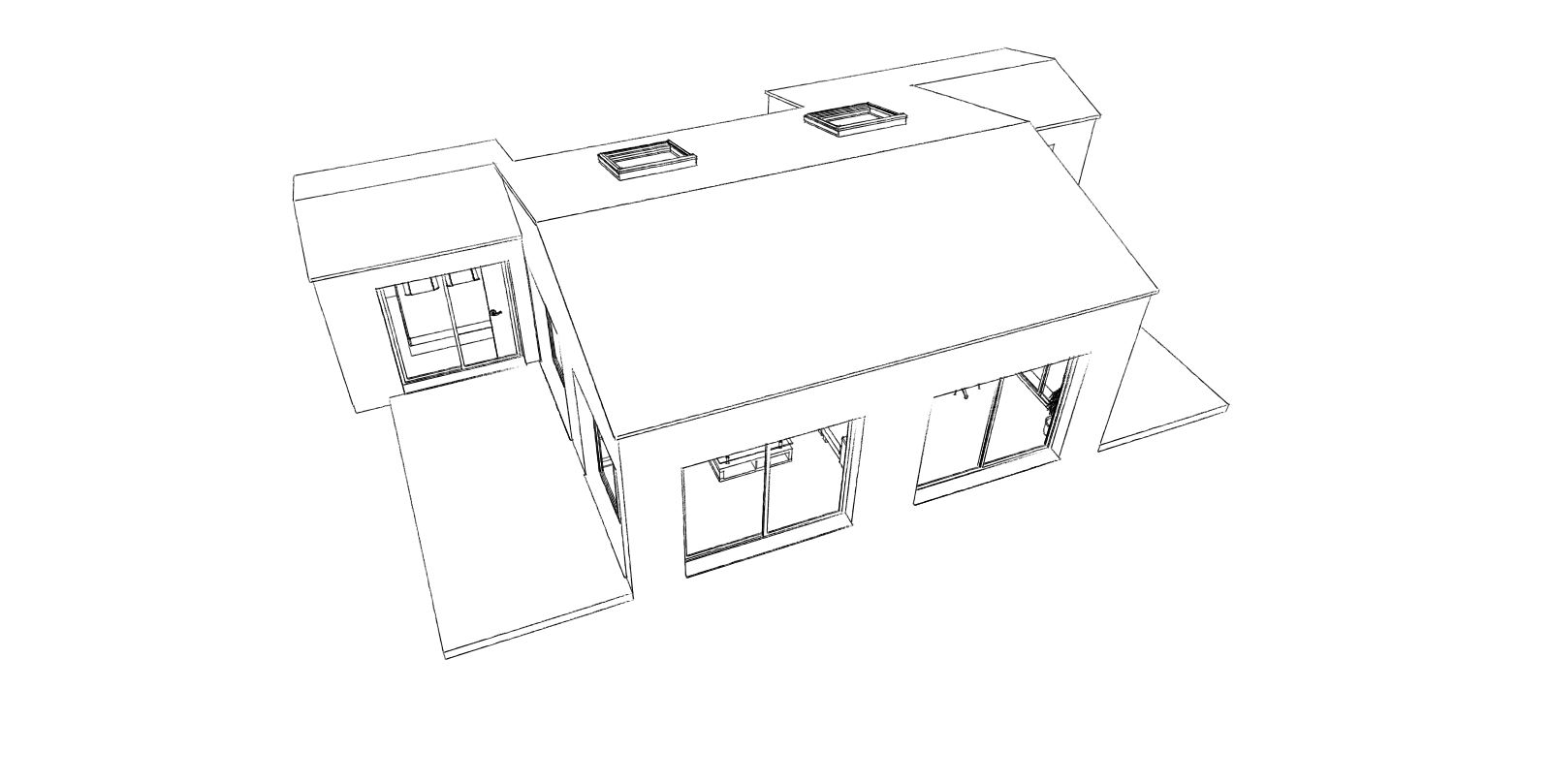 15.05 Construction maison permis de construire Saint Tropez1