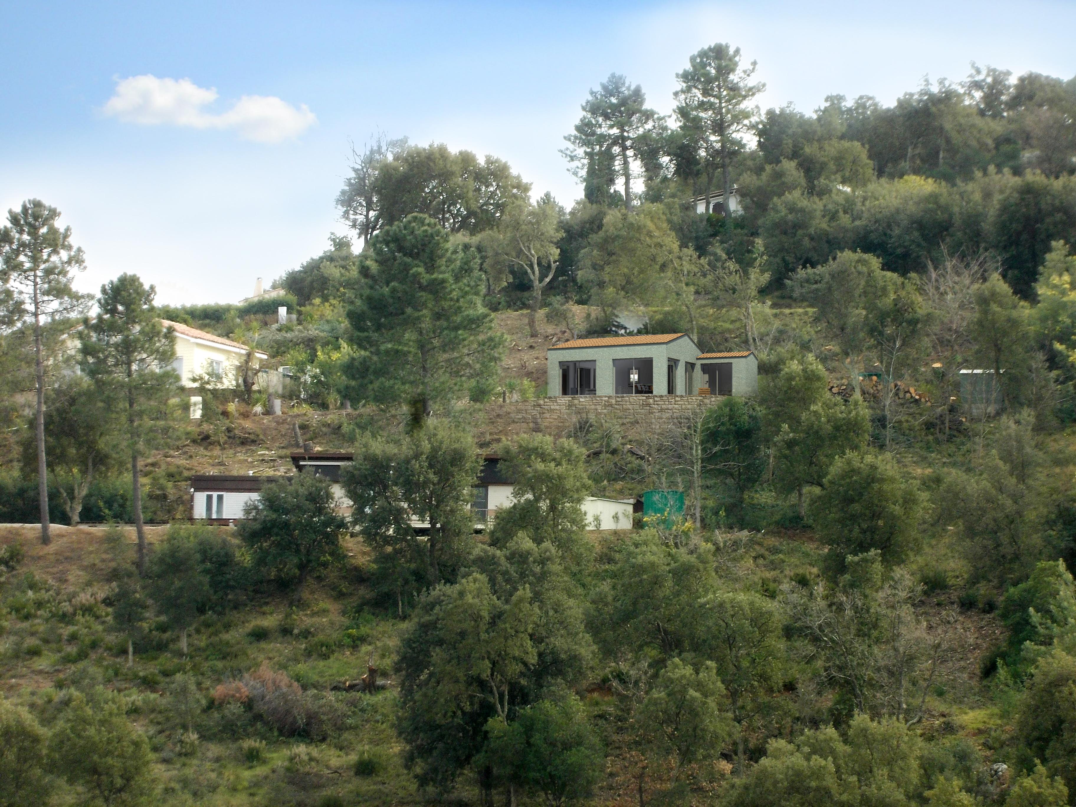 15.05 Construction maison permis de construire Saint Tropez11