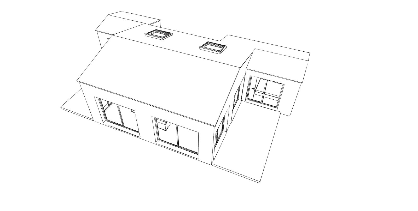15.05 Construction maison permis de construire Saint Tropez2