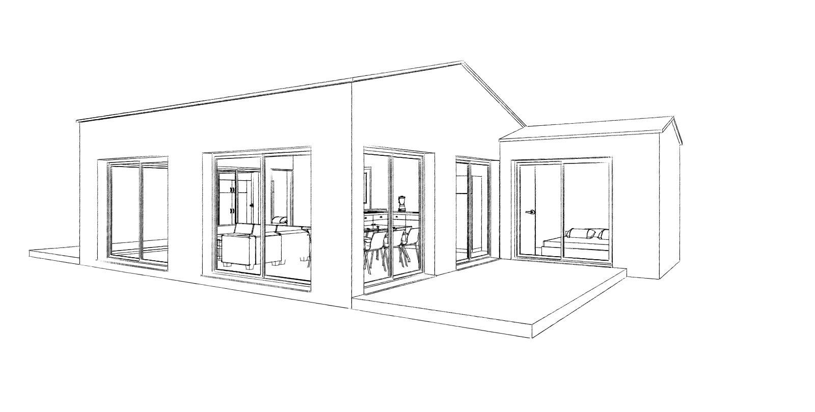 15.05 Construction maison permis de construire Saint Tropez5