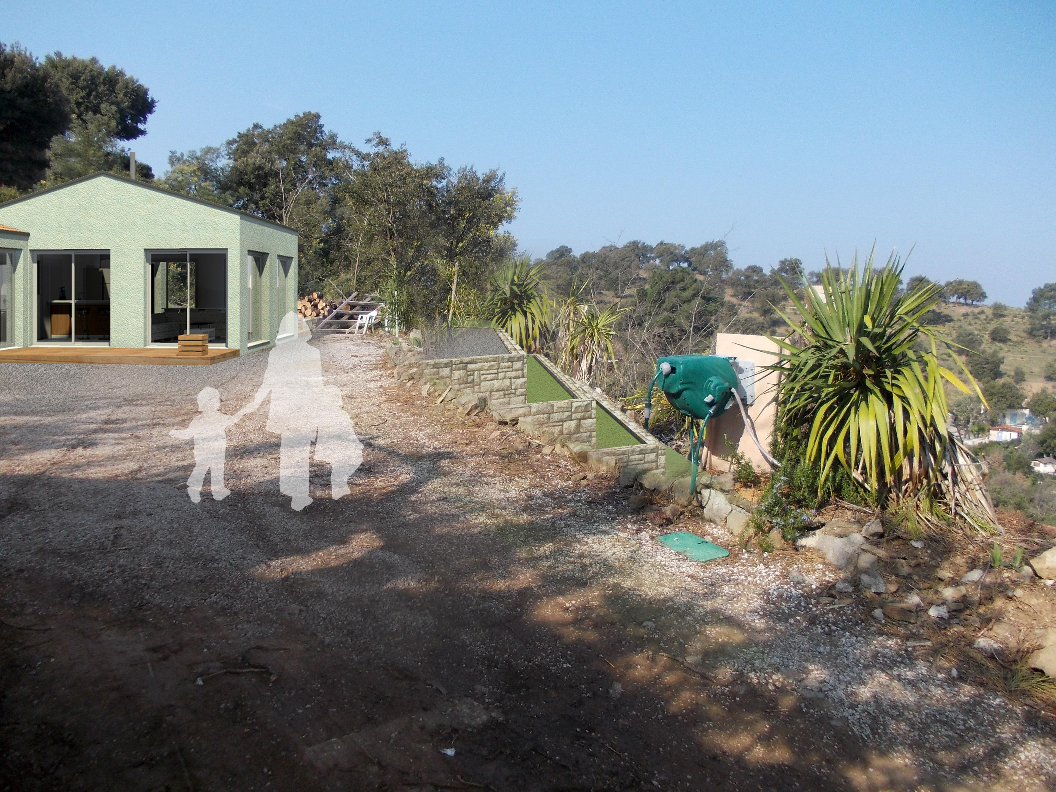 15.05 Construction maison permis de construire Saint Tropez9