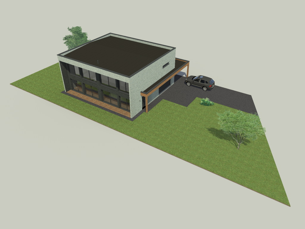15.17 Permis de construire maison nord Thun Saint Amand1.1