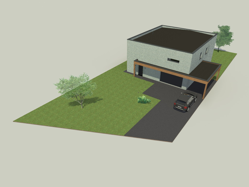 15.17 Permis de construire maison nord Thun Saint Amand1.2