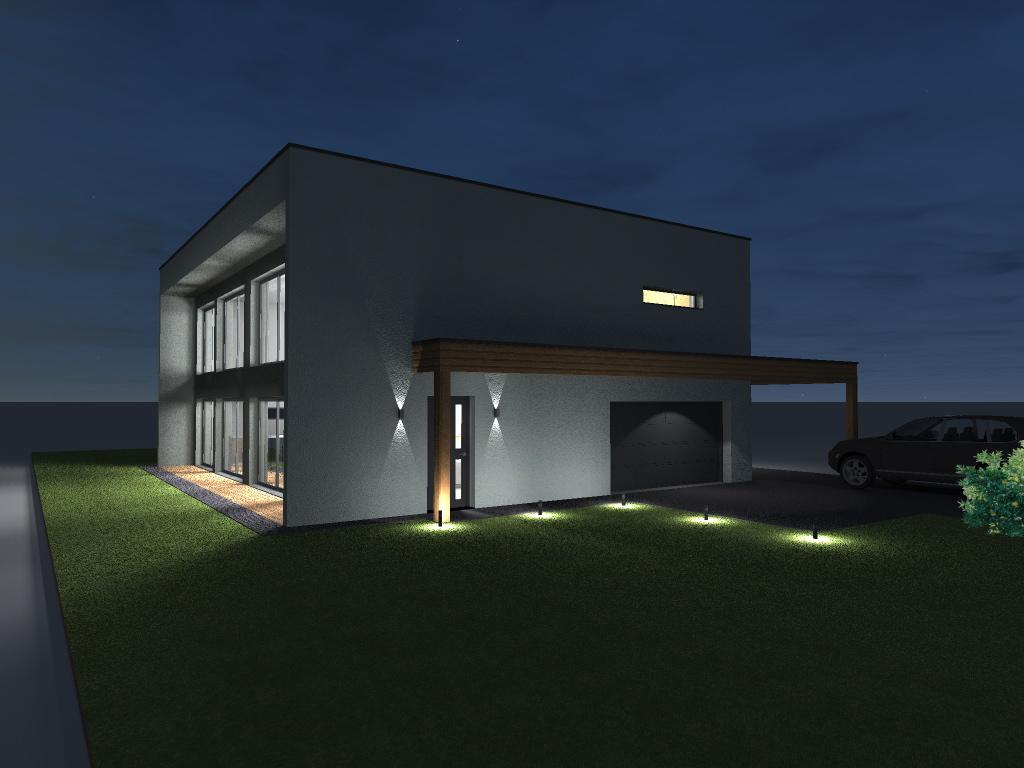 15.17 Permis de construire maison nord Thun Saint Amand10