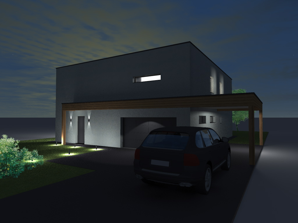 15.17 Permis de construire maison nord Thun Saint Amand11