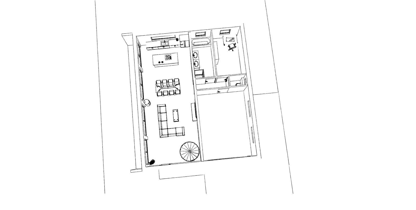 15.17 Permis de construire maison nord Thun Saint Amand2