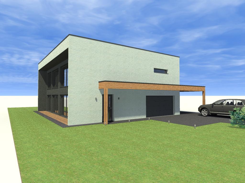 15.17 Permis de construire maison nord Thun Saint Amand4.1