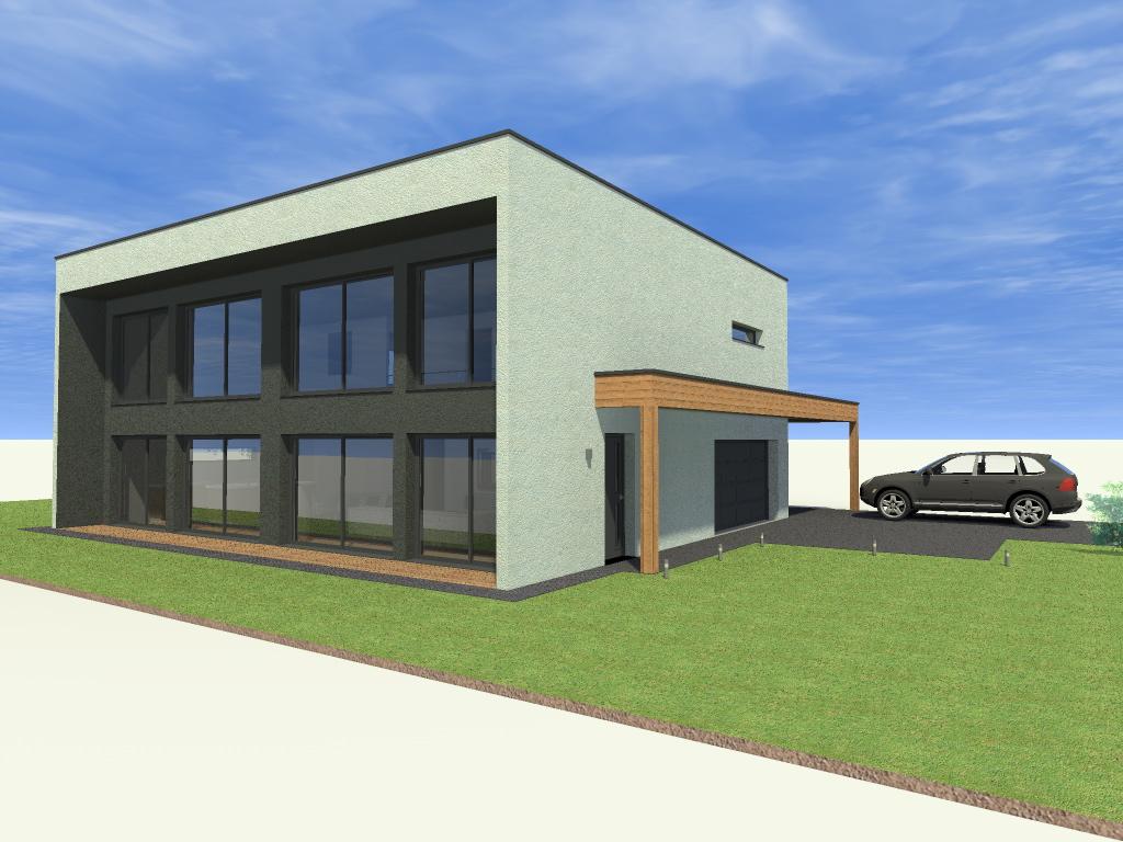 15.17 Permis de construire maison nord Thun Saint Amand5.2