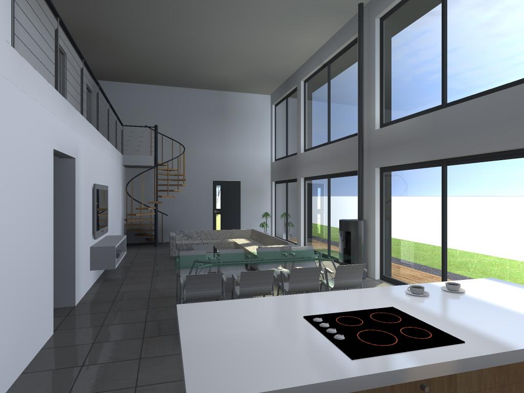 15.17 Permis de construire maison nord Thun Saint Amand8.1