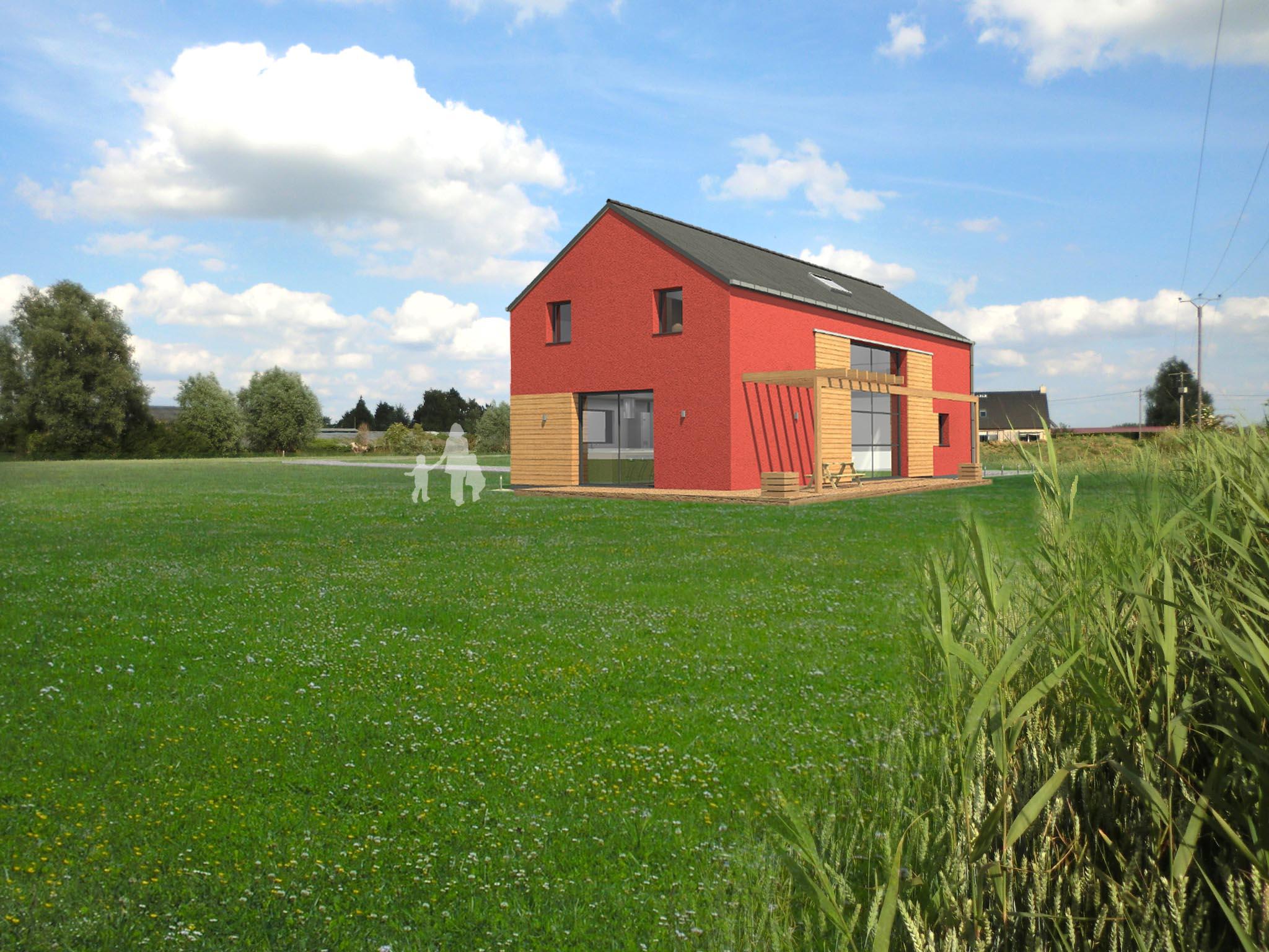 Comment construire une maison pas cher faire construire for Contruire maison