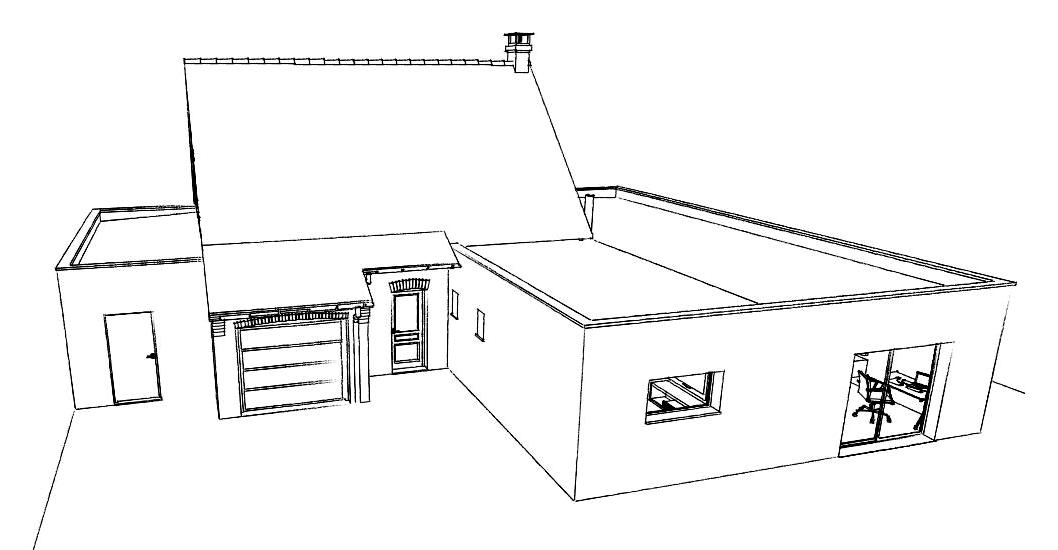 15.20 Atelier Permis de construire extension nord Sequedin10
