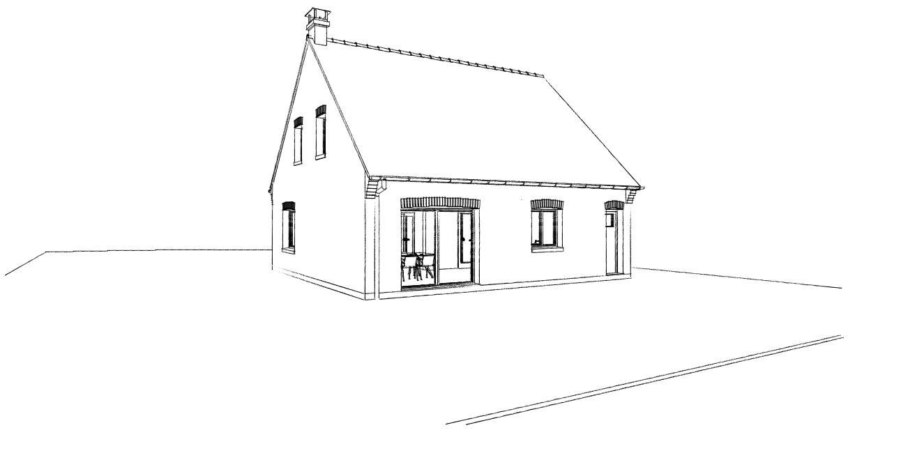 15.20 Atelier Permis de construire extension nord Sequedin31