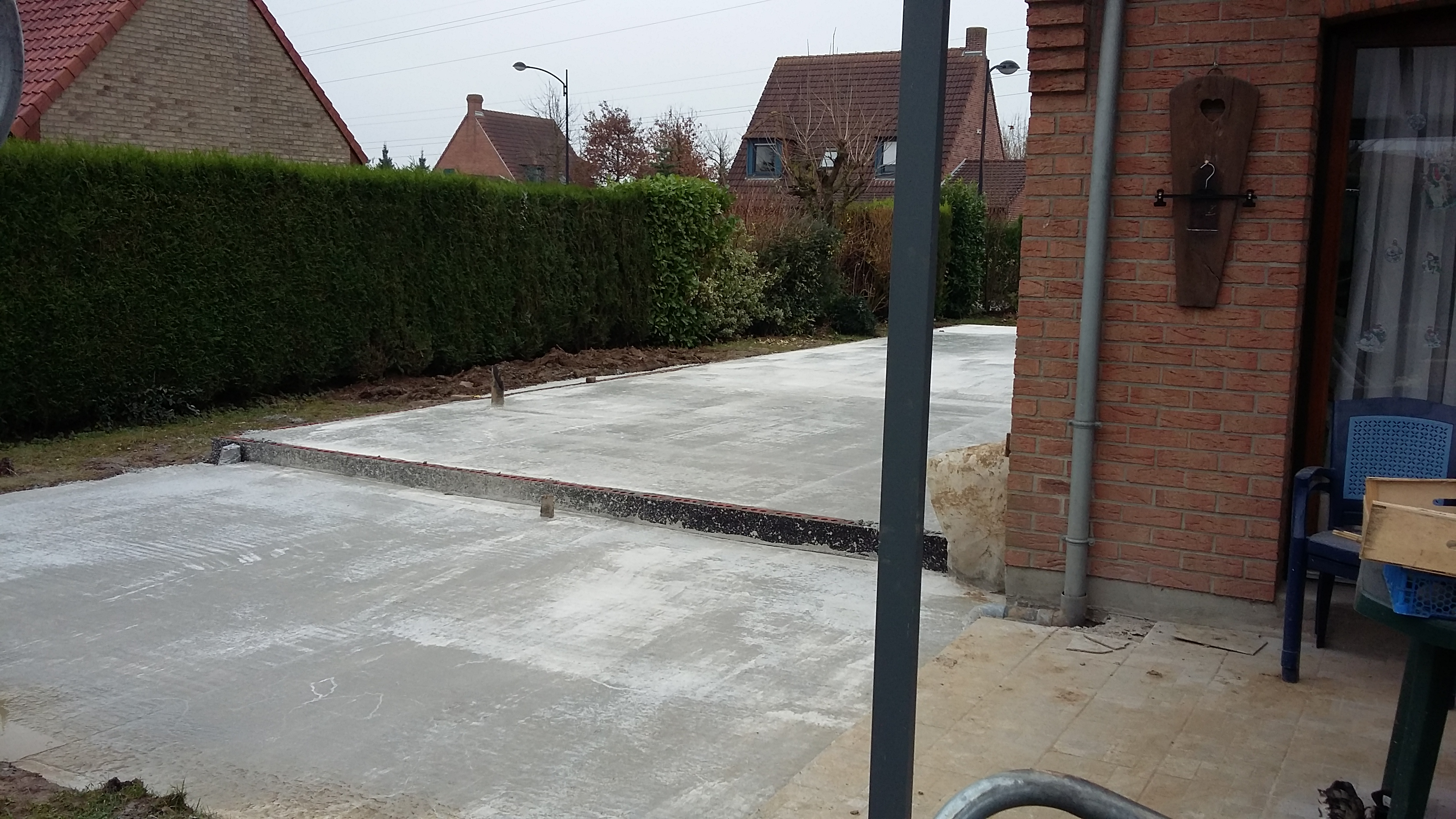 15.20 Atelier Permis de construire extension nord Sequedin36.3