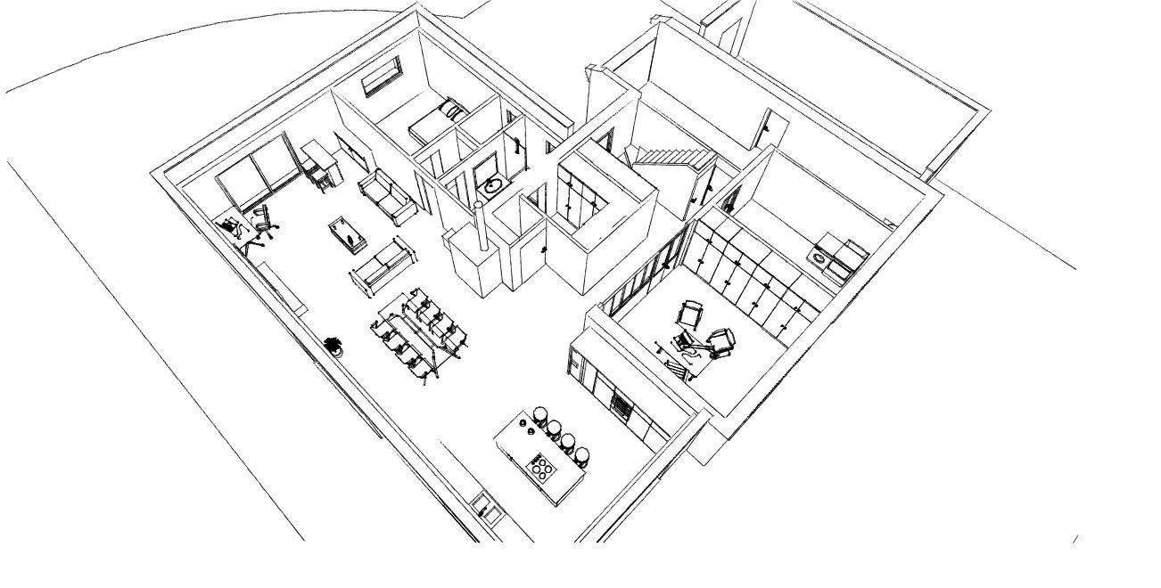 15.20 Atelier Permis de construire extension nord Sequedin38