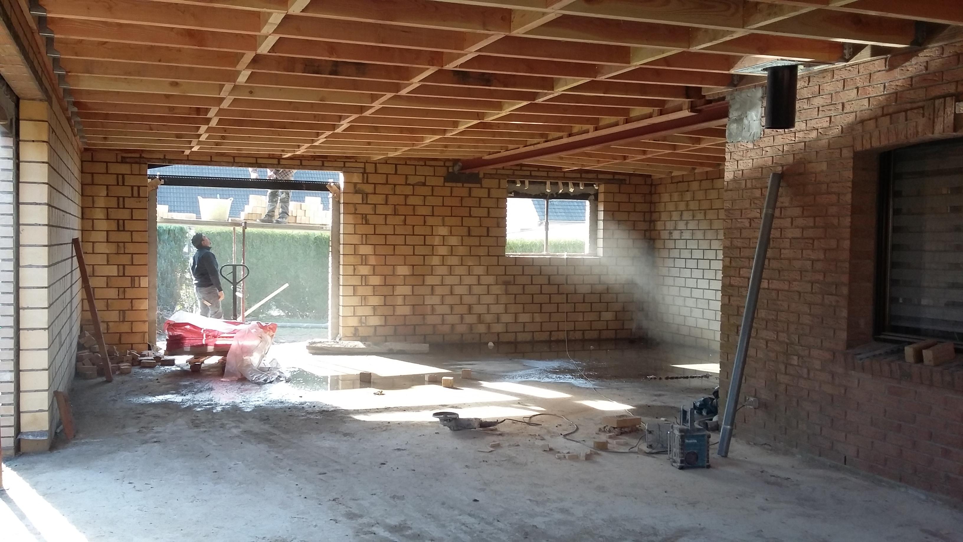 15.20 Atelier Permis de construire extension nord Sequedin42.1