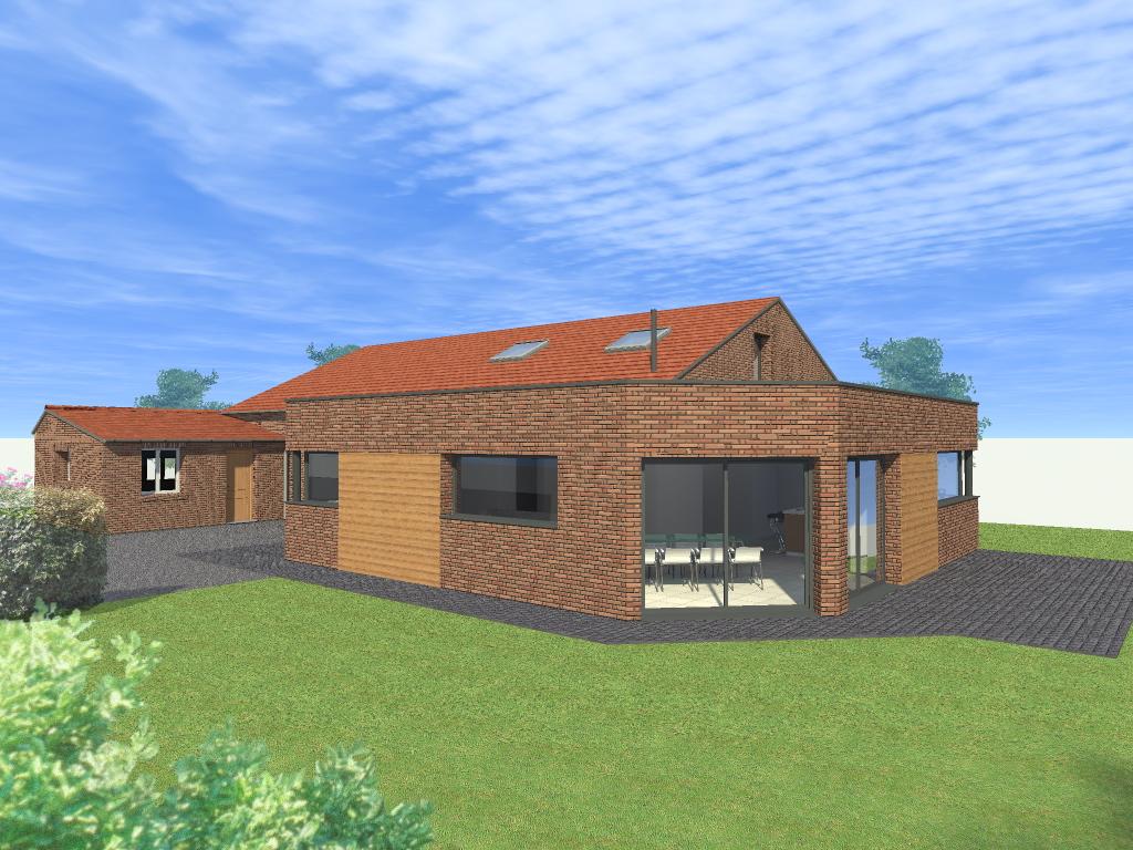 15.11 Atelier Permis de construire extension nord Comines10
